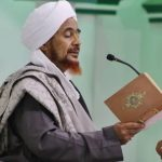 Keutamaan Malam Nisfu Syaban Menurut Habib Umar bin Hafidz
