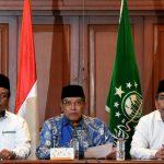 PBNU Tetapkan Awal Ramadan 1442 H Jatuh pada 13 April 2021