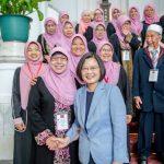 Pemerintah Taiwan akan Menggelar Pameran Budaya Islam Nasional
