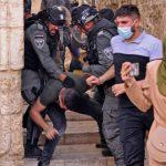 Masjid al-Aqsa diserang Polisi Anti Huru Hara Israel, Ini Sebabnya