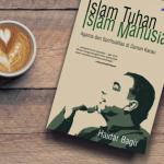 Seorang Pemuda Mengaku Batal Menjadi Ateis Setelah Membaca Buku "Islam Tuhan, Islam Manusia"