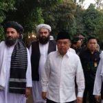 Pemerintah Pernah Undang Taliban ke Indonesia, Apa Alasannya?