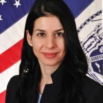 Wanita Keturunan Palestina Diangkat Menjadi Kapten Polisi di New York, Sejarah Baru AS