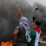 Sendok, Simbol Perlawanan Baru Rakyat Palestina Terhadap Israel