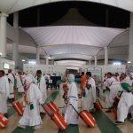 Kabar Gembira: Saudi Kembali Izinkan Jemaah Indonesia Masuki Tanah Suci