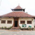 Masjid Angke: Simbol Kebinekaan dan Saksi Perjuangan Melawan Penjajahan