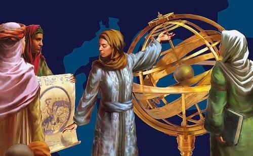 Mengenal Muslimah Pembuat GPS Kuno: Mariam al-Astrulabi